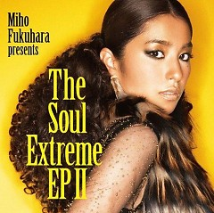 The Soul Extreme EP 2 - Miho Fukuhara