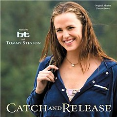 Catch And Release (CD2) - BT ft. Tommy Stinson