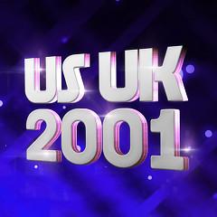 Nhạc Âu Mỹ Hay Nhất Năm 2001 - Various Artists