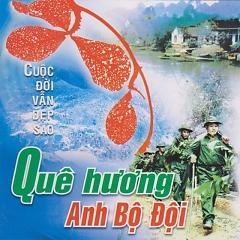 Quê Hương Anh Bộ Đội - Various Artists