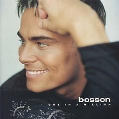 Lời bài hát được thể hiện bởi ca sĩ Bosson