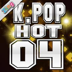 Album Nhạc Hot Hàn Tháng 04/2011 - Various Artists