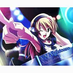 VN Nightcore Ver.1 -