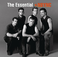 The Essential 'N Sync (CD1) - 'N Sync