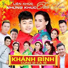 Album  - Khánh Bình, Various Artists