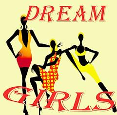 Ppuniya Ppuniya Neo Ppuniya (뿌니야 뿌니야 너 뿌니야 ) - Dream Girls