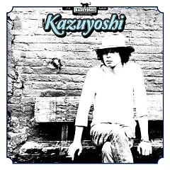 Album Kazuyoshi - Kazuyoshi Saito