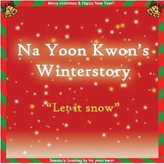 Let It Snow - Na Yoon Kwon