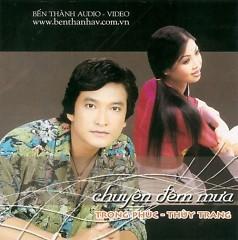 Album  - Thùy Trang,Trọng Phúc