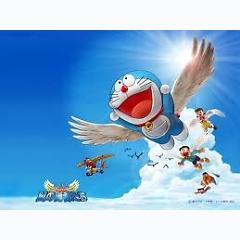 Doraemon -