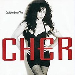 Could've Been You (Single) - Cher