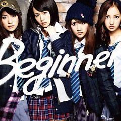 Beginner (Type A) - AKB48