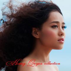 Playlist Hoàng Quyên -