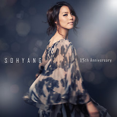 Sohyang 15th Anniversary - So Hyang