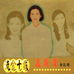 Album 孟庭苇全记录 / Toàn Bộ Kỷ Lục Của Mạnh Đình Vi - Mạnh Đình Vi