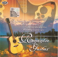 Romantic Guitar 2 - Various Artists
