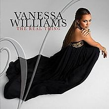 The Real Thing - Vanessa Williams