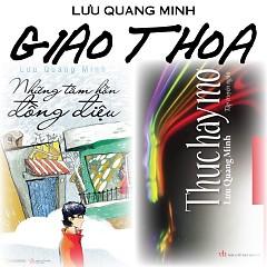 Album Giao Thoa - Lưu Quang Minh