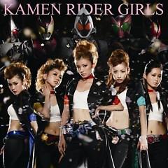 咲いて (Saite) - Kamen Rider GIRLS
