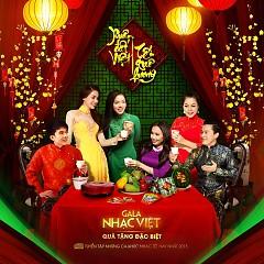 Album Xuân Đất Việt - Tết Quê Hương (Gala Nhạc Việt 5) - Various Artists