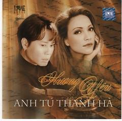 Hương Yêu - Anh Tú ft. Thanh Hà