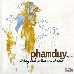 Album  - Phạm Duy