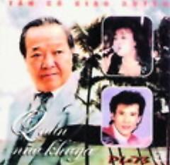 Album Tân Cổ Collection (CD2) - Đào Vũ Thanh