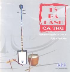 Album  - Nguyễn Thị Chúc,Bạch Vân