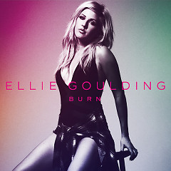 Burn (Remixes) - EP - Ellie Goulding