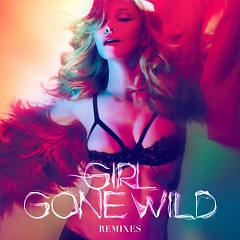 Girl Gone Wild (Remixes)-Promo CDM - Madonna