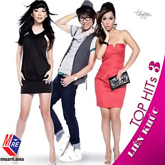 Liên Khúc - Top Hits 3 - Various Artists