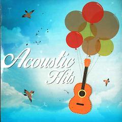 Nhạc Acoustic Âu Mỹ Hay Nhất - Various Artists