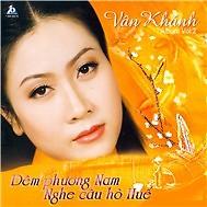 Đêm Phương Nam Nghe Câu Hò Huế - Vân Khánh