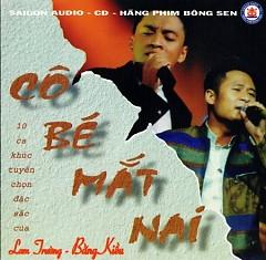 Cô Bé Mắt Nai - Lam Trường ft. Bằng Kiều