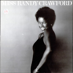 Album Miss Randy Crawford - Randy Crawford