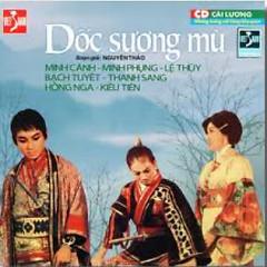 Album  - Lệ Thủy,Bạch Tuyết,Thanh Sang