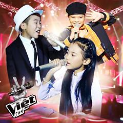Top 3 Giọng Hát Việt Nhí 2013 - Phương Mỹ Chi ft. Nguyễn Quang Anh ft. Trần Ngọc Duy