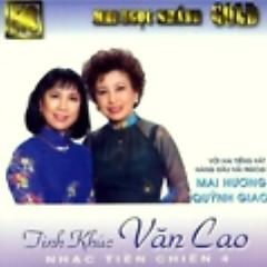 Tình Khúc Văn Cao - Mai Hương,Quỳnh Giao