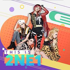 Album  - 2NE1