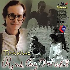 Tình Khúc Trịnh Công Sơn Vol 8 - Various Artists