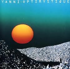 Optimystique - Yanni