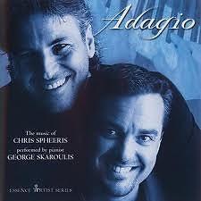 Adagio - George Skaroulis,Chris Spheeris