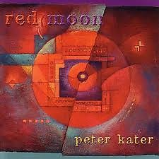 Red Moon - Peter Kater