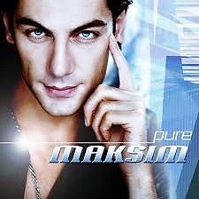 Pure II - Maksim Mrvica