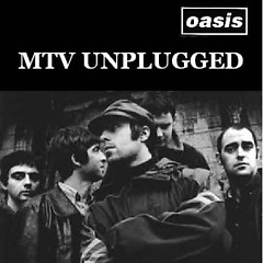 Album MTV Unplugged - Oasis