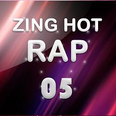 Album Nhạc Hot Rap Việt Tháng 05/2013 - Various Artists