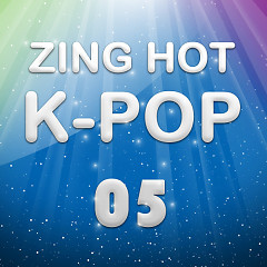 Nhạc Hot K-Pop Tháng 05/2013 - Various Artists