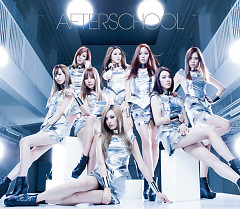 Rambling Girls / Because Of You - After School
