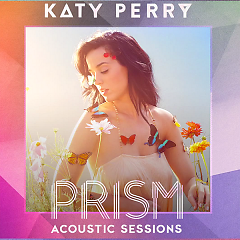 PRISM (Acoustic Sessions) - Katy Perry