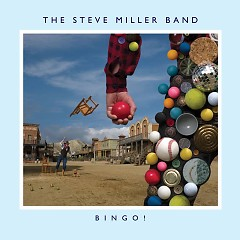 Bingo! - The Steve Miller Band